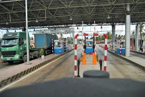 100 %  dự án BT, BOT trong lĩnh vực giao thông được chỉ định thầu