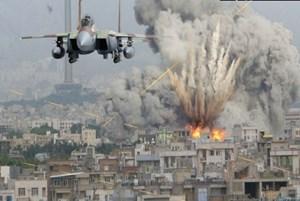119 thường dân thiệt mạng trong chiến dịch của Mỹ ở Syria, Iraq