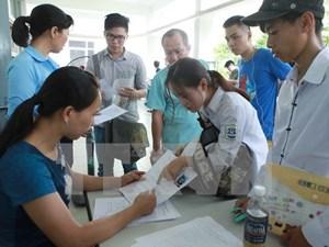 12.000 thí sinh từ chối nhập học, các trường 'đau đầu' xét bổ sung