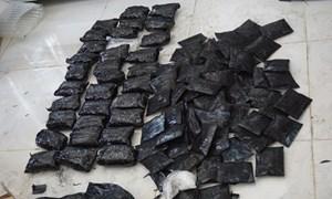 15 kg ma túy đá suýt tuồn qua cửa khẩu Tây Ninh