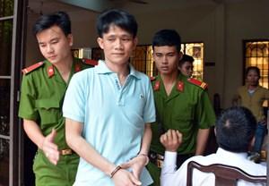 16 năm tù cho người cha giết con, chôn xác sau nhà