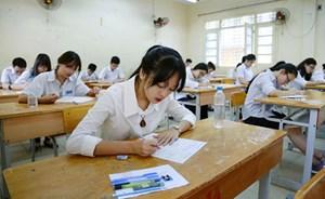 184 học sinh THPT dự thi học sinh giỏi quốc gia