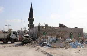Somalia: Tấn công khủng bố tại khách sạn, hơn 50 người thương vong