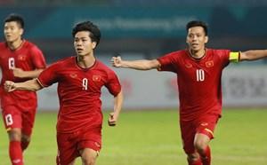 2 cầu thủ Việt Nam lọt top U23 ghi bàn nhiều nhất Đông Nam Á