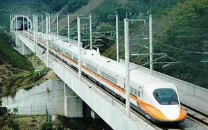 2 phương án đầu tư đường sắt cao tốc Bắc - Nam