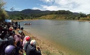 Lâm Đồng: 3 thanh niên tử vong do đuối nước