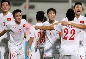 21 cầu thủ dự vòng chung kết FIFA U20 World Cup 2017