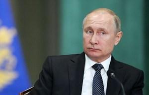 Tổng thống Putin mở rộng sắc lệnh cấp hộ chiếu nhanh cho người Ukraine