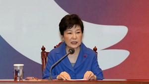 29 nghị sĩ Hàn Quốc đảng cầm quyền lập đảng mới