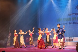 22 ca sĩ tham gia cuộc thi 'Tiếng hát ASEAN+3'