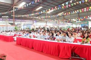 Khai mạc ngày hội Du lịch Văn hóa Chợ nổi Cái Răng