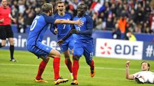 2h ngày 4/7, tứ kết Pháp - Iceland: Tiếng gáy đưa gà trống Gaulois vào bán kết
