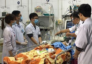 3 giai đoạn đột phá bệnh viện công lập