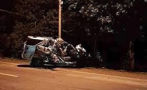 3 phụ nữ tử vong trong vụ tai nạn giao thông trên Quốc lộ 20