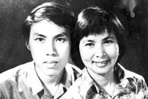 30 năm ngày mất Lưu Quang Vũ – Xuân Quỳnh: Kỷ niệm không quên