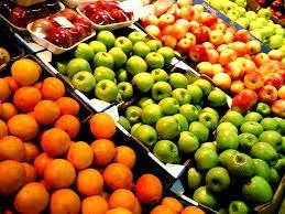 326 mẫu rau quả, trái cây có chất cấm vượt quy định