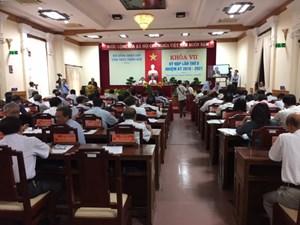 Thừa Thiên – Huế: Tập trung triển khai các dự án trọng điểm