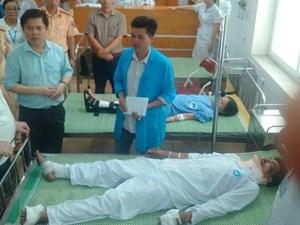 Bộ trưởng GTVT chỉ đạo điều tra vụ tai nạn thương tâm ở Quốc lộ 5