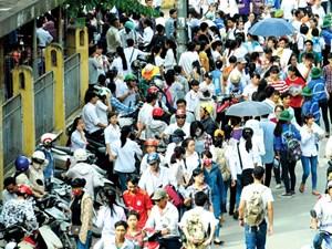 Trường học Hà Nội quá tải: Quy hoạch đã có, nhưng chậm triển khai