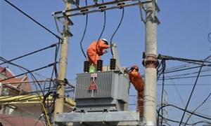 4,5 triệu USD xây hệ thống tự động hóa lưới điện