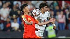 Báo Trung Quốc thấy may mắn vì đội nhà tránh được Việt Nam, Thái Lan