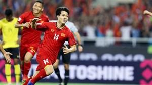 5 điều rút ra sau chiến thắng của tuyển Việt Nam