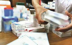 50 công ty nước ngoài có thuốc vi phạm chất lượng