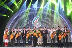 500 tác phẩm dự thi Liên hoan truyền hình toàn quốc
