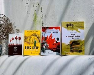 Xuất bản nhiều cuốn sách về biên giới Tây Nam
