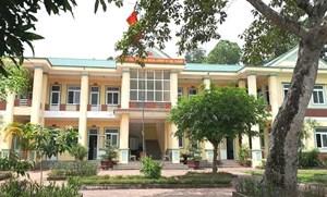 Lãnh đạo Mặt trận tỉnh Thanh Hoá và Nghệ An chúc mừng Báo Đại Đoàn Kết