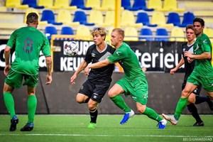 Công Phượng có cơ hội ra sân ở trận mở màn của Sint-Truidense