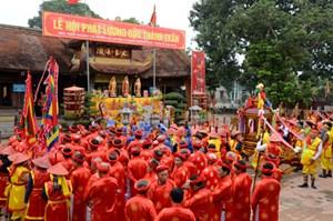 6 lễ hội truyền thống bổ sung vào danh mục di sản văn hóa