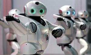 60.000 nhân công Trung Quốc bị thay thế bằng… robot