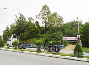68 công trình trái phép ở Sơn Trà được xây từ năm 1997