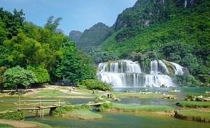 Công viên địa chất Non nước Cao Bằng nằm trong top 50 địa điểm tham quan tốt nhất thế giới