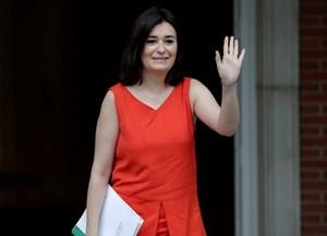 Bộ trưởng Y tế Tây Ban Nha từ chức do gian lận bằng cấp