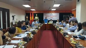 70 lao động được trao giải thưởng Nguyễn Đức Cảnh lần thứ III