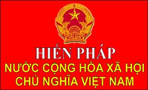 '70 năm Hiến pháp Việt Nam'