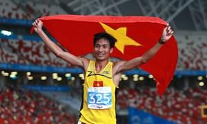 70 năm thể thao Việt Nam đồng hành cùng sự phát triển đất nước