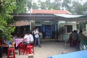 Quảng Nam: 3 cha con bị truy sát tại nhà do mâu thuẫn với hàng xóm