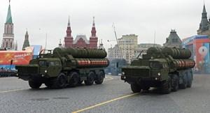 Nga bắt đầu sản xuất hệ thống tên lửa S-500
