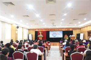 78 học viên dự khóa tập huấn giảng dạy tiếng Việt cho kiều bào