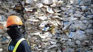 Canada, Malaysia lại căng thẳng vì rác thải nhựa