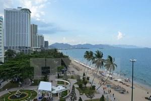 80% du khách thuê phòng ở Nha Trang dịp Tết là người Trung Quốc