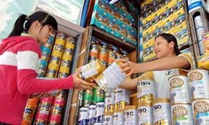 841 mặt hàng sữa dành cho trẻ em dưới 6 tuổi vào diện bình ổn giá