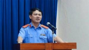 Ngày mai xử kín vụ Nguyễn Hữu Linh