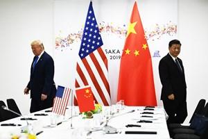 Hội nghị thượng đỉnh G20: Đối thoại tốt hơn đối đầu