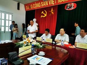 4 vị Ủy viên Trung ương bàn giải cứu Nhiệt điện Thái Bình 2: Cái khó nhất là... tiền!