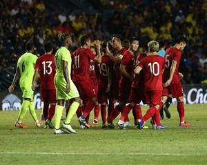 Đội tuyển Việt Nam phải thích nghi với xu thế chung của bóng đá thế giới