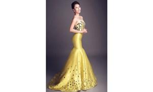 Á hậu Yến Nhi đại diện Việt Nam dự thi Miss Globe 2018